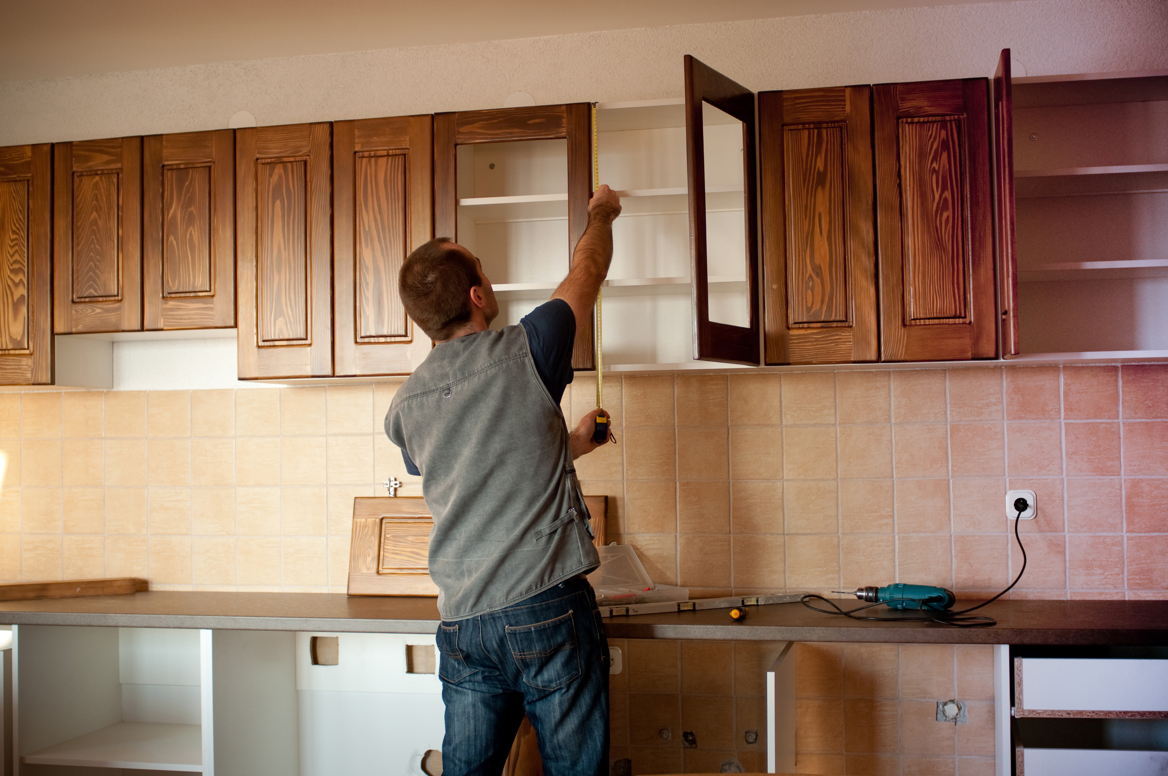 How To Finance Kitchen Remodel The Best Way To Finance Your Home Improvement Projects Financial